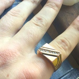 New ring mens